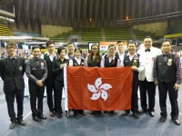 2014 IBSF World Snooker Men, Women, Masters - Bangalore, India (19-26 Nov.)