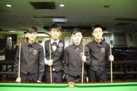 2015香港21歲以下青少年英式桌球公開賽 (第一站) (7-2-2015 4強賽) HK U21 Snooker Championship 2015 (E1)