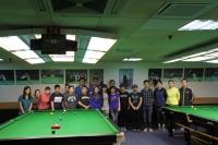 2017香港女子英式桌球公開賽 Hong Kong Women Snooker Open Championship 2017