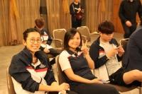 2017 IBSF World Mens, Womens, Masters Snooker Championship - Doha Qatar 17-25 Nov