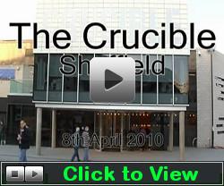 Crucible Video