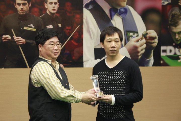 一棒最高度數 HIGHEST BREAK – 陳 嘉 健 DEEP CHAN KA KIN (93)